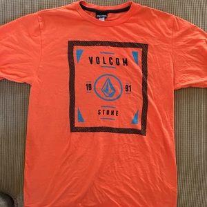 Volcom T-shirt size medium